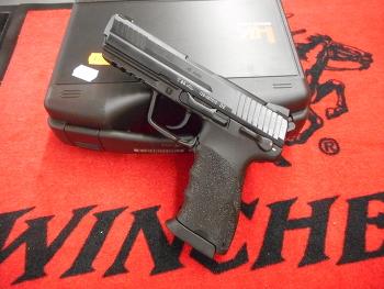 HK 45 .45 Auto