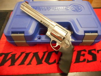 Smith Wesson 500 500 S/W mag