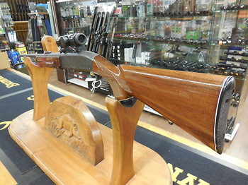 Remington 7400 280 rem + point rouge Lynx