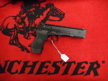Beretta 87 Target 22lr