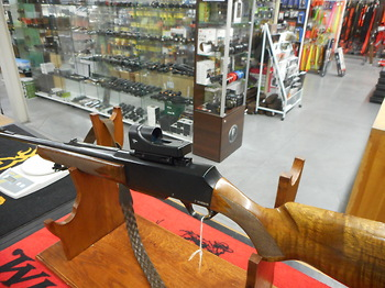 Browning Bar 300 Win Mag + point rouge