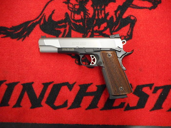 Smith Wesson 1911 Pro séries 45 Auto occasion
