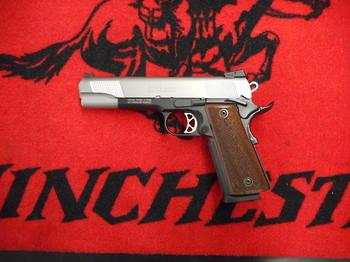Smith Wesson 1911 Pro séries 45 Auto occasion