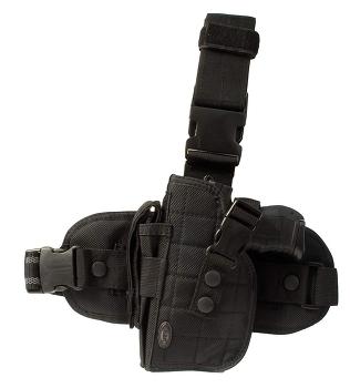 UTG holster de cuisse gaucher