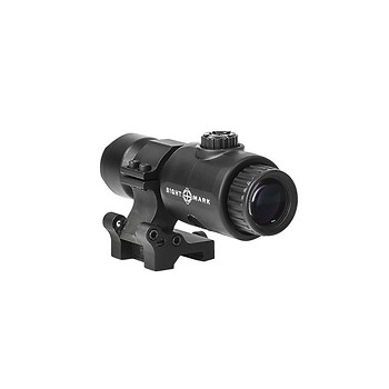 Grossisseur Sight Mark x3 Tactical Magnifier Pro