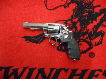 Smith Wesson 64-6 38 spécial occasion