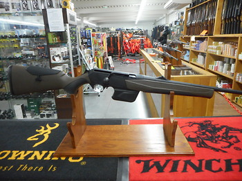 Browning Maral Composite Brown
