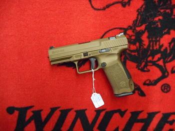 Canik TP9 DA Bronze 9 mm
