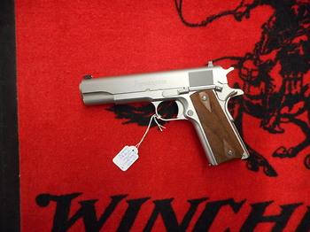 Remington 1911 R1S 45 Auto
