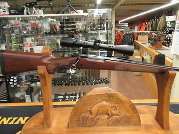 Winchester Model 70   270 Wsm + Lunette Lynx