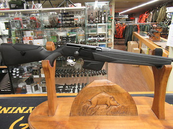 Browning Maral Nordic HC