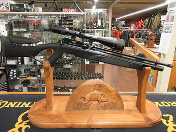Gamo Coyote Tactical Pack 5.5 mm