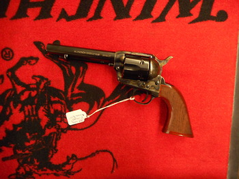 Uberti 1873 Cattleman Grizzly 357 mag