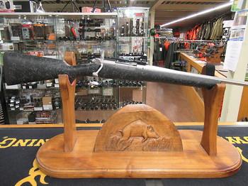 Winchester Model 70 inox 30-06 + Hawke MRD-3