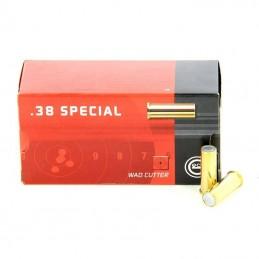Geco 38 spécial Wad Cutter...