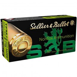 Sellier Bellot 9 mm...