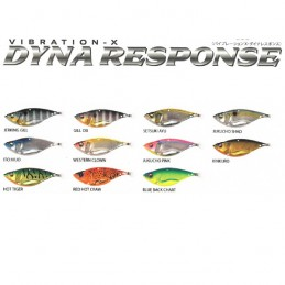 Megabass DYNA Response 14...
