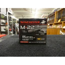 Winchester M22 40 Grains 22...