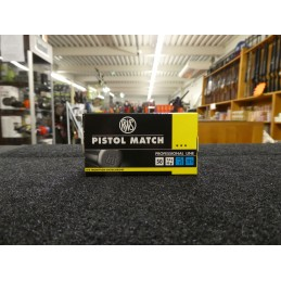 RWS Pistol Match 40 Grains...