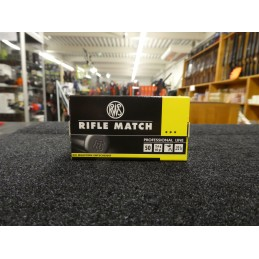 RWS Rifle Match 40 Grains...