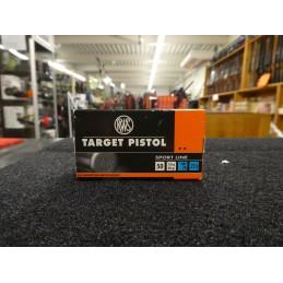RWS Target Pistol 40 Grains...