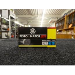 RWS Pistol Match SR 40...