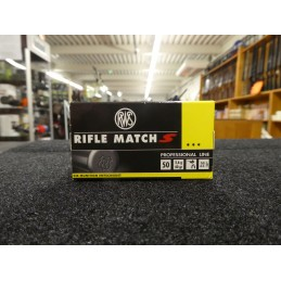 RWS Rifle Match S 40 Grains...