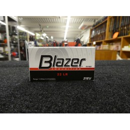 CCI Blazer 40 Grains 22 LR