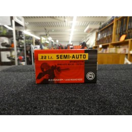Geco 22 LR Semi Auto 40 Grains