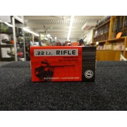 Geco 22 LR Rifle 40 Grains...