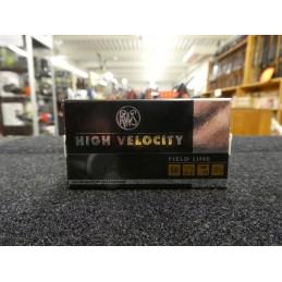 RWS Hight Velocity 40...