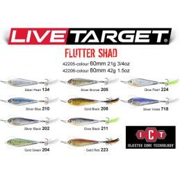 Live Target Flutter Shad 11...