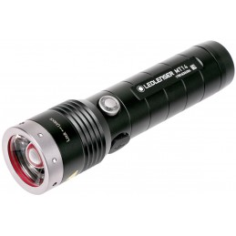Ledlenser MT14 rechargeable