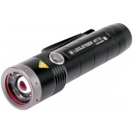 Ledlenser MT10 rechargeable
