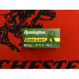 Remington Core-Lokt 6.5...