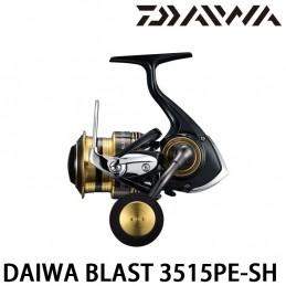 DAIWA BLAST 3515 PE-SH