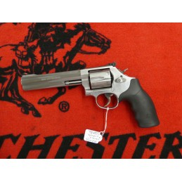 Smith Wesson 686-6 357 mag...