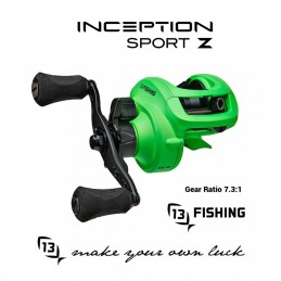 Inception Sport Z ( Casting...