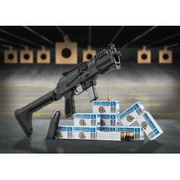 Pack Pistolet CHIAPPA PAK 9 mm