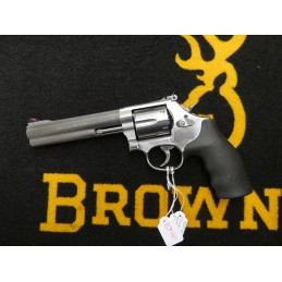 "Smith & Wesson 686-6 6"" 357..."