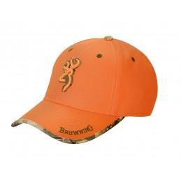 Browning Sure Shot Orange