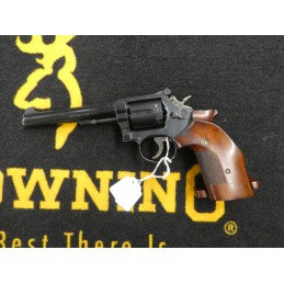 Smith & Wesson 14-4 38...