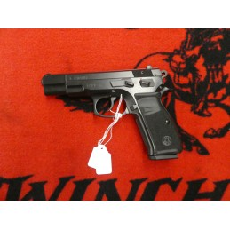 Canik S120 9 mm occasion