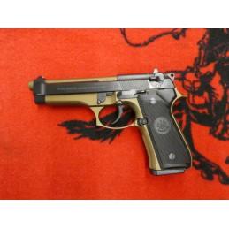 Beretta 92 FS Bronze 9 mm