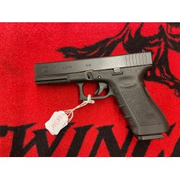 Glock 17 gen 3 9 mm occasion