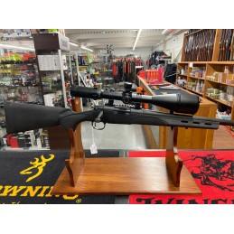 Remington 700 varmint 7mm08...