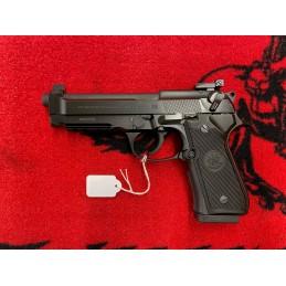 Beretta 92 A1 9 mm occasion