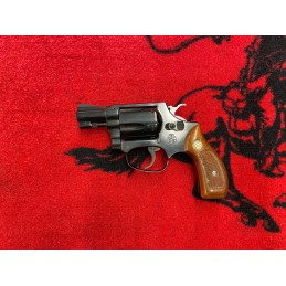Smith & Wesson 36 38...