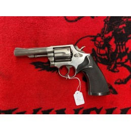 Smith & Wesson 65-5 357 mag...