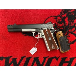 Ruger SR1911 45 auto occasion